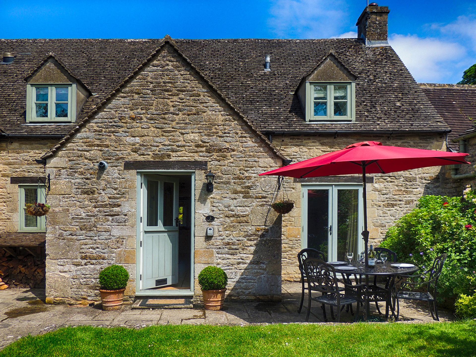 Greystones Cottage