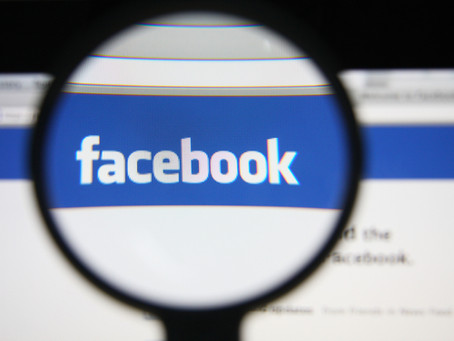 "Antitrust Lawsuits Threaten to ""Break Up"" Facebook"