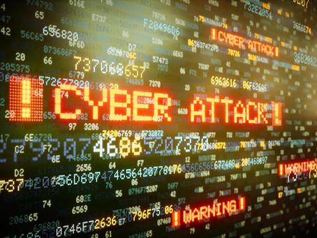 America Under Attack: A Massive Security Breach