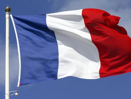 Terrorism in France