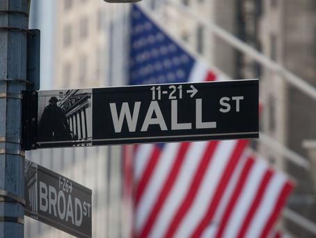 Success of the Stock Market Despite Covid-19