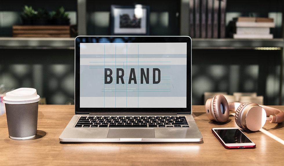 Small business brand management, social media