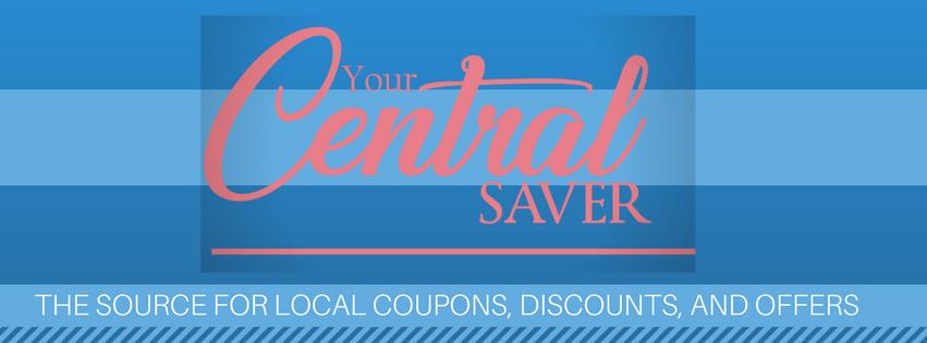 Copy of Coupons Savings