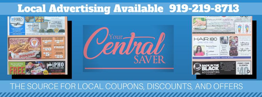 Central Saver Background
