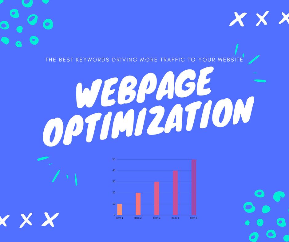 WebpageOptimization