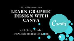 Graphic Design Canva