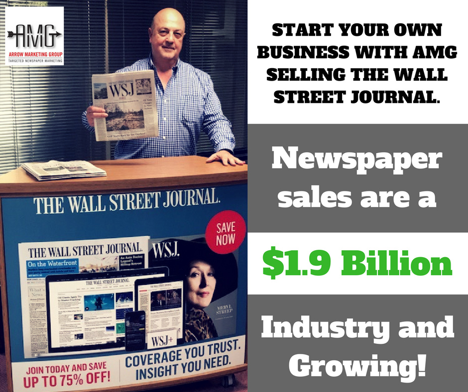 News is a $1.9B Industry