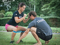 personal training | personal trainer | benefit-training | BeJu Outdoor