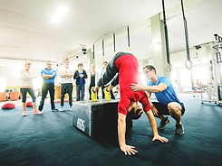 personal training | personal trainer | benefit-training | Kleingruppe