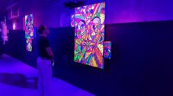KALFO ART installation