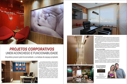 Revista - Niterói Design