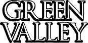 Green Valley Organics Logo