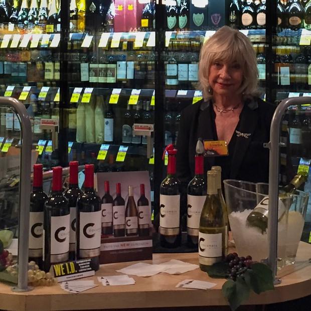 Columbia Wines