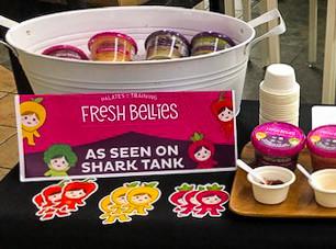 Fresh Bellies
