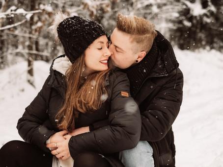 Lovestory im Winterwonderland