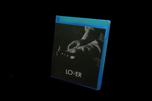 Lover Blu-ray