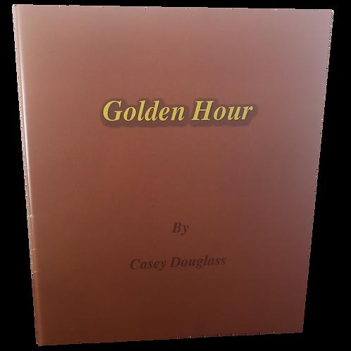 Golden Hour (2019) Blu-ray