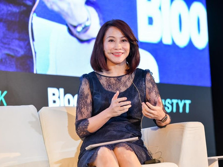 SCB Abacus unveils AI insight at Bloomberg's Sooner Than You Think Tech Summit at Singapore