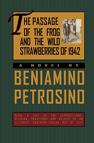 The Passage of the Frog and the Wild Strawberries of 1942