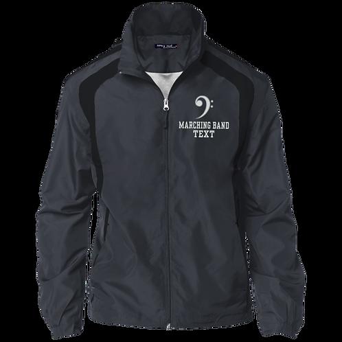 COLOR GUARD-Warm-ups Jacket