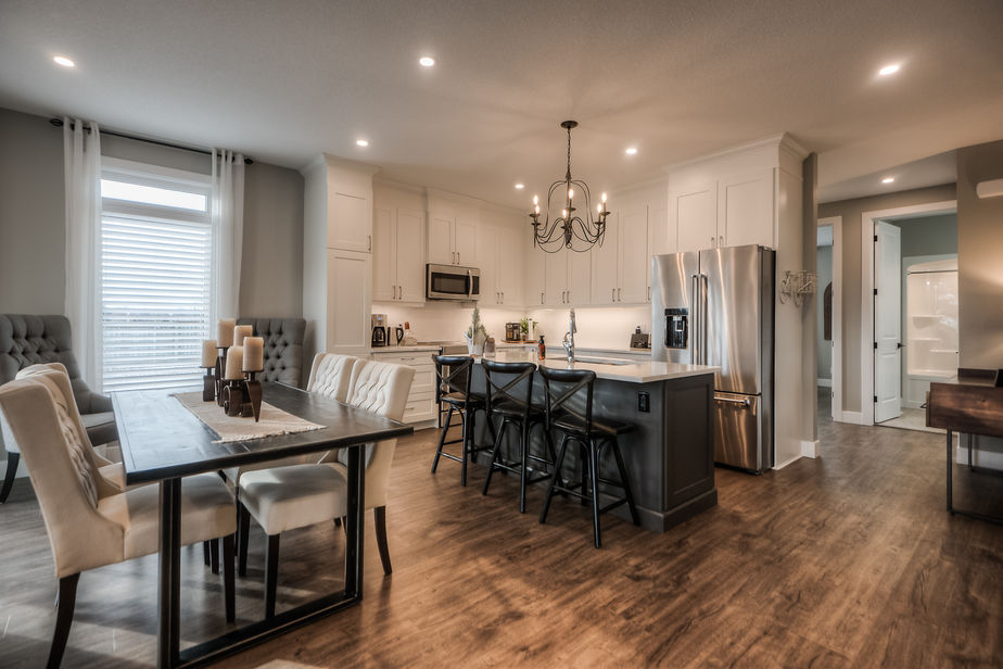 Overview of Kitchen Sea Breeze Project