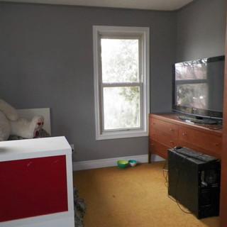 La Salette Bedroom