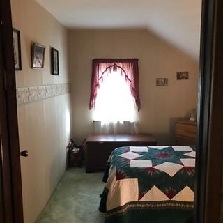 Subway Line - Bedroom 2