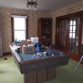 La Salette Living Room