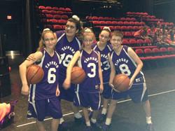Basketbalz @ Chilliwack