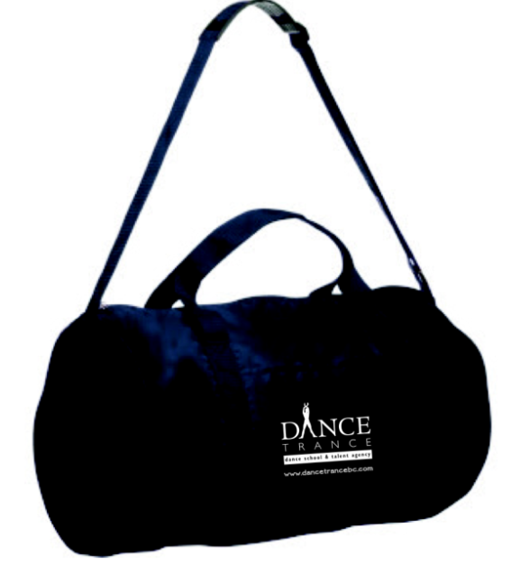Dance Trance Duffle Bag