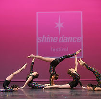 Dance Trance Dance School in Surrey and Langley
