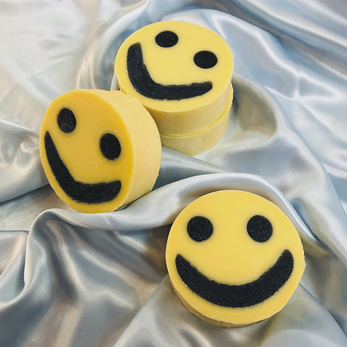 Fruit Loop Happy Face Soap