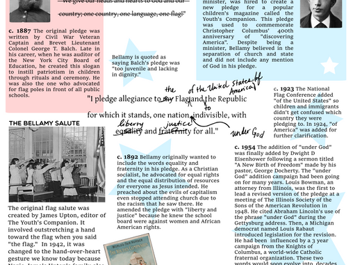 Babyfox Gazette - July 2020