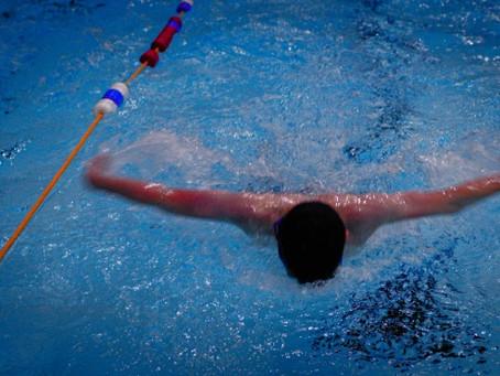 Stocksbridge Swimmers Rule the Pool