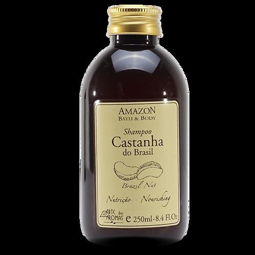 Shampoo Castanha 250ml
