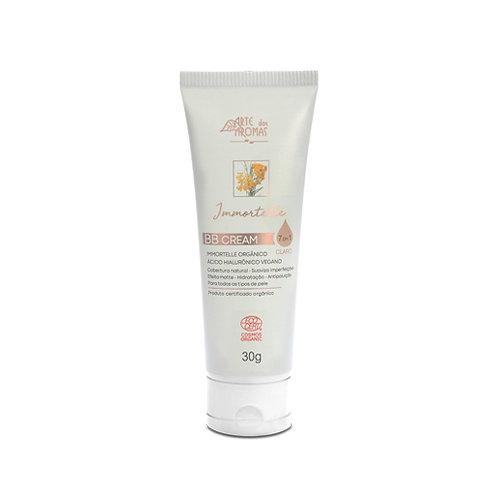 BB Cream Immortelle com Ácido Hialurônico 30g - cor clara