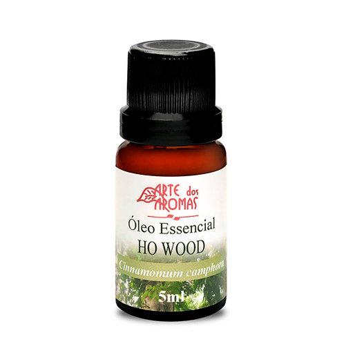 Ho Wood Óleo Essencial 5ml
