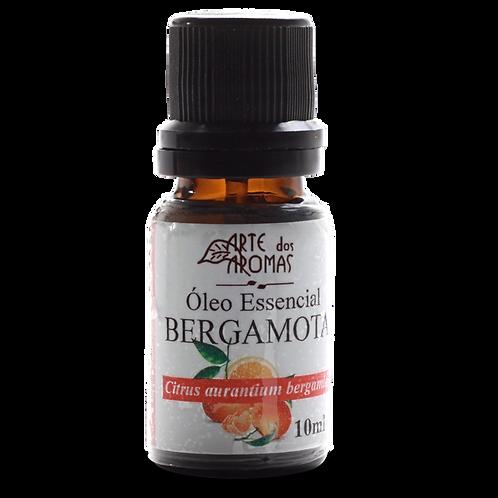 Bergamota Óleo Essencial 10ml