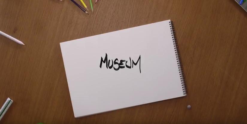 Teaser Museum TV