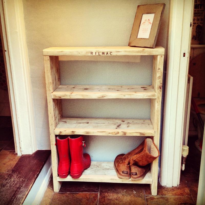 shoe rack CC