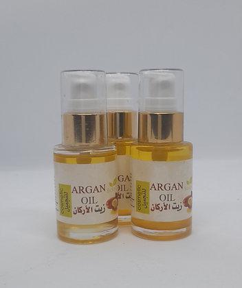 Huile d'Argan BIO - 30ml