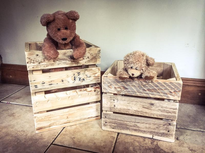 toy crates