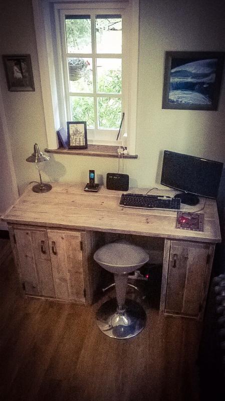 desk kerry