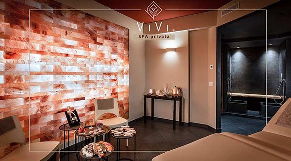 Aperitivo in spa_ViVi spa privata_Milano