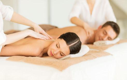 Massaggio di coppia_ViVi spa privata_Milano