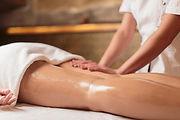 Massaggio drenante_ViVi spa privata_Mila