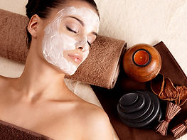 pulizia del viso naturale e delicata