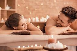 Massaggio di coppia e percorso benessere_ViVi SPA privata_Milano
