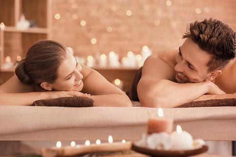 Massaggio di coppia in SPA_ViVi SPA privata_Milano