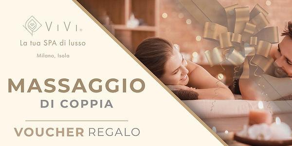 Massaggio di coppia_Gift card_ViVi_SPA p